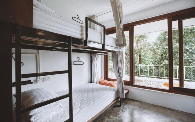 88 Hilltop Hostel & Villa ở Phú Quốc