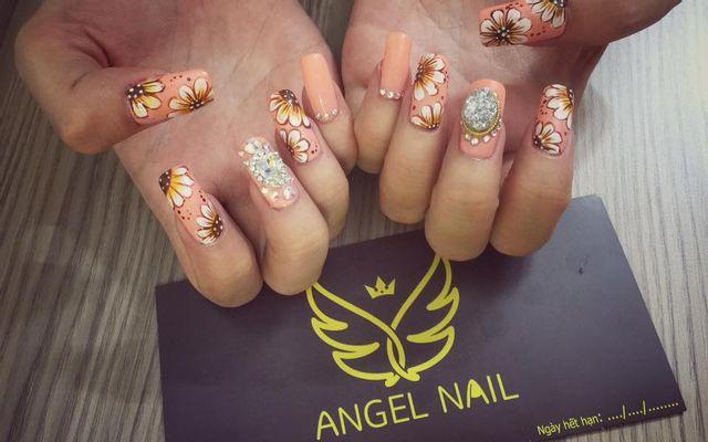Angel Nail - Salon Chăm Sóc Móng Chuyên Nghiệp