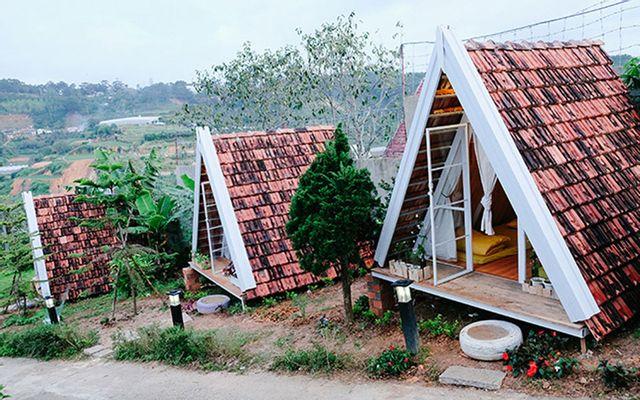 Vanda Garden Hill Dalat - Homestay ở Lâm Đồng
