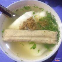 Bánh Cuốn Cao Bằng