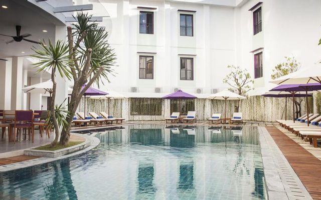 ÊMM Hotel - Lý Thường Kiệt ở Huế