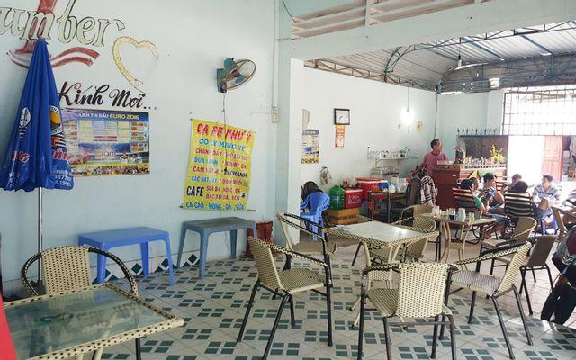 Như Ý Cafe ở Vũng Tàu