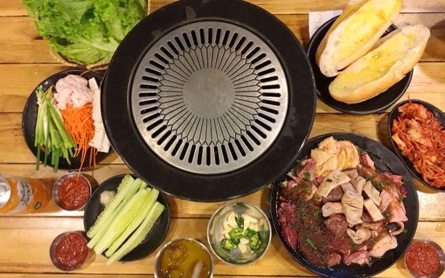 Jlegu BBQ - Nướng Hàn Quốc - Ngô Gia Tự ở Hà Nội