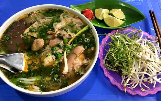 Bún Bò Huế - Quang Minh ở Hà Nội