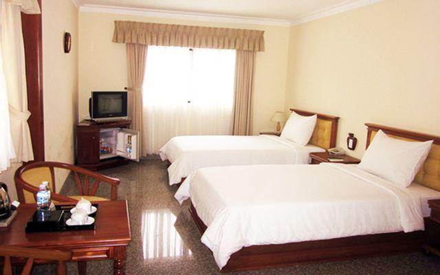 Ngọc Bảo Hotel ở Quảng Bình