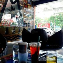 MC Coffee