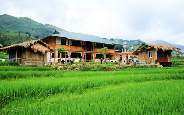 Thôn Tả Van Giáy 2, Xã Tả Van Sa Pa Lào Cai