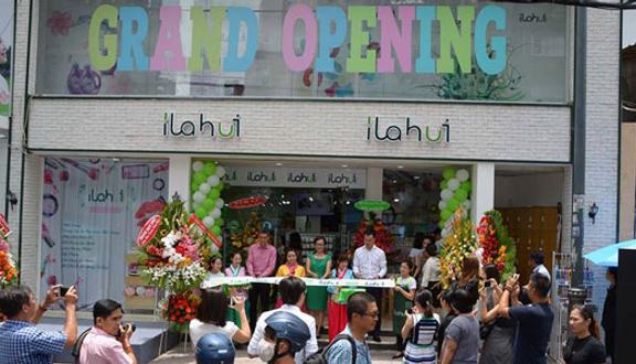 ilahui Vietnam - Thời Trang & Phụ Kiện - Cống Quỳnh