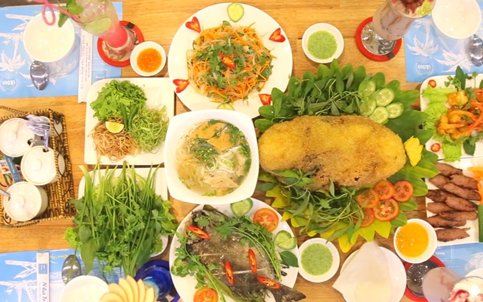Nha Trang Deli - Bún Cá Sứa, Nem Nướng & Đặc Sản Nha Trang