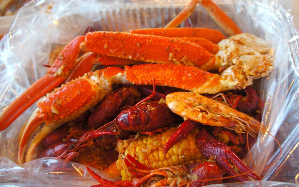 Lobster Bay - Hải Sản Kiểu Mỹ