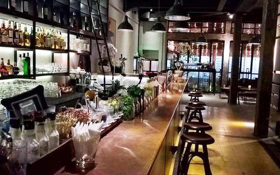 Layla - Eatery & Bar ở Quận 1, TP. HCM