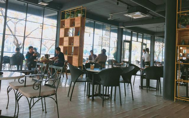 Time Cafe ở Hà Nam