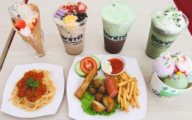 Bonita Drinks & Foods - Ngô Gia Tự ở Khánh Hoà