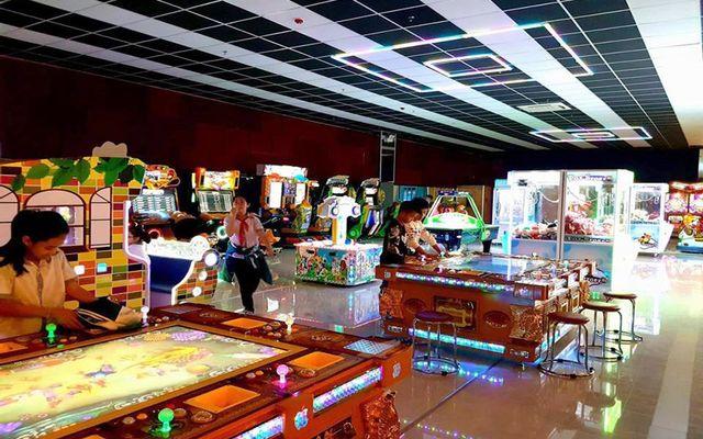 Star Game - Rạp 12-9 ở Nghệ An