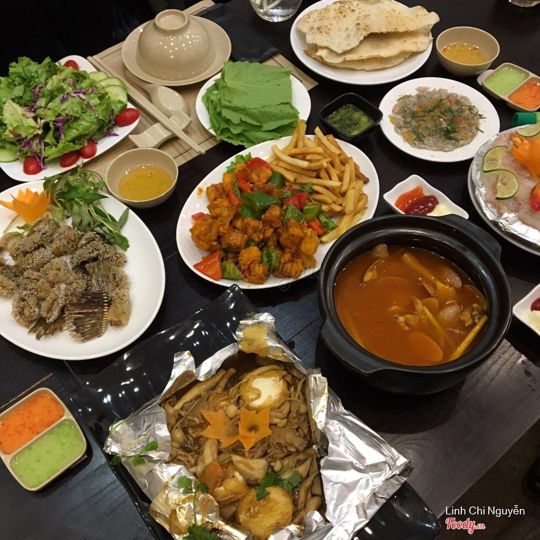 Nhà hàng Hồng Kông - Kitchen 33