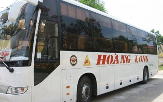 Xe Khách Hoàng Long - Chi Nhánh Bình Thuận ở Bình Thuận