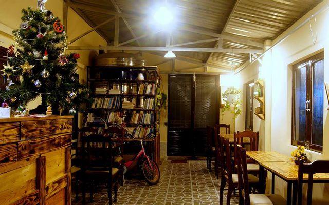 Bee Inn Homestay ở Lâm Đồng
