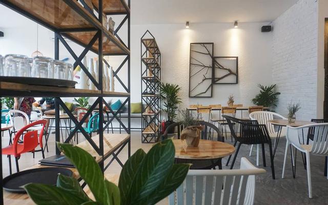 Mưa Cafe - Phan Đăng Lưu ở Đà Nẵng