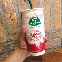 Phúc Long Coffee & Tea House - Huỳnh Thúc Kháng