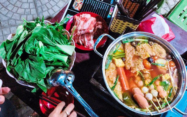 Lẩu Xiên Que ở Nam Định