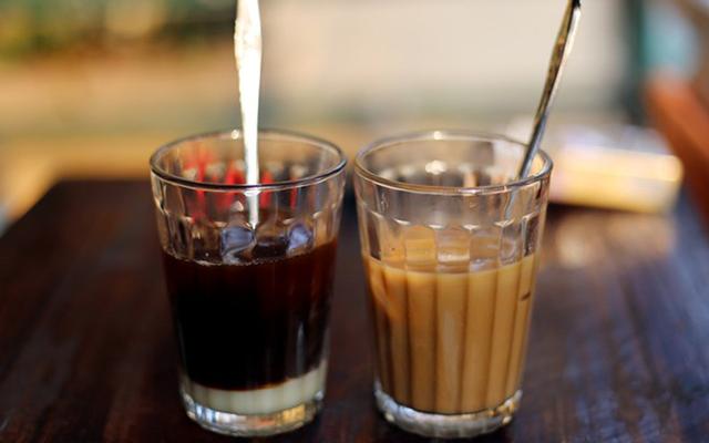 Góc Phố Coffee ở Đắk Nông