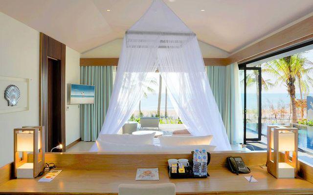 Novotel Phu Quoc Resort ở Phú Quốc