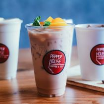 Pepper House Coffee & Tea