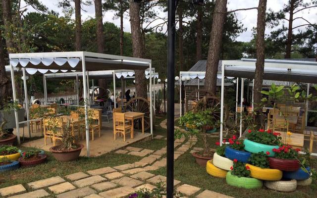 Ẩm Thực Nam Hồ ở Lâm Đồng