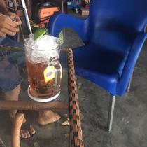 Linh Nhi Cafe Võng