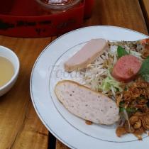 Bánh Ướt - Bà Huyện Thanh Quan