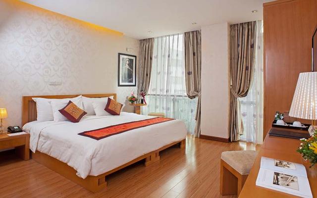 Tâm Hotel ở Hà Nội