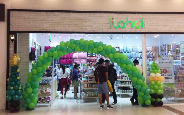 Ilahui - Cửa Hàng Phụ Kiện Thời Trang - AEON Mall Tân Phú ở TP. HCM