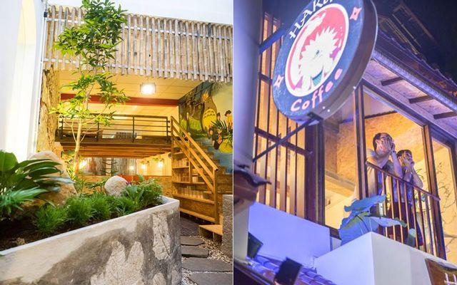 Haku Coffee ở Vũng Tàu