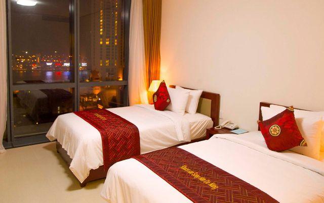 Da Nang Han River Hotel - Lý Tự Trọng ở Đà Nẵng