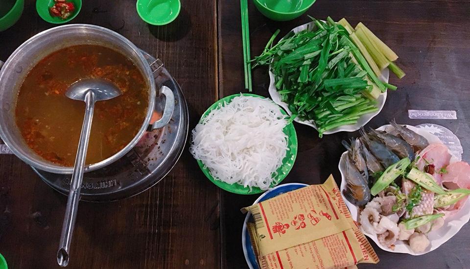 Delio Coffee House - Lẩu & Mì Sân Thượng