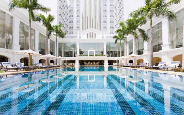 Indochina Place Hotel - Hùng Vương ở Huế
