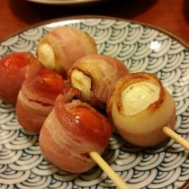 Yakitori Shindo - Chicken Ramen