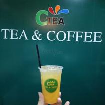 Zomi - Tea & Coffee
