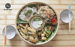 An Nam Quán - Gà Lên Mâm - Nguyễn Thái Bình