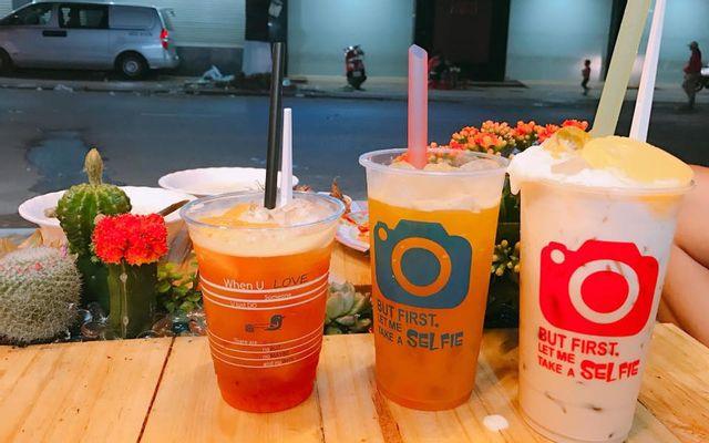Selfie Tea - Trà Đào Dầm & Trà Sữa ở Đắk Lắk