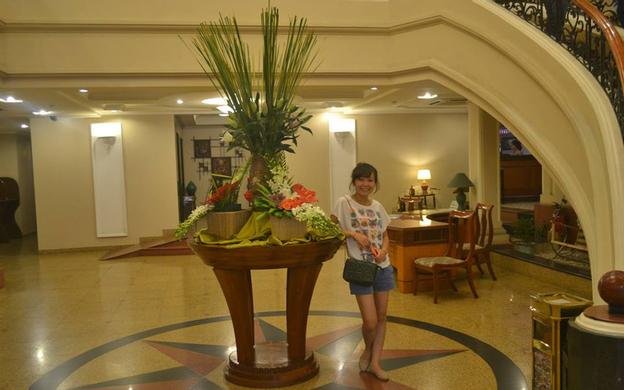 4D Hồ Sen, P. Trại Cau Quận Lê Chân Hải Phòng