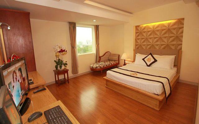 Blessing 1 Hotel ở TP. HCM