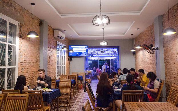 146 Võ Văn Tần, P. 6 Quận 3 TP. HCM