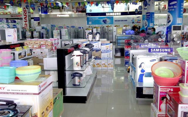 Siêu Thị Điện Máy Viettronimex - Quang Trung ở Đà Nẵng