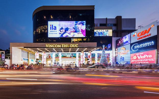 216 Võ Văn Ngân, P. Bình Thọ Quận Thủ Đức TP. HCM