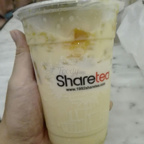 Trà Sữa Sharetea - Nguyễn Huệ