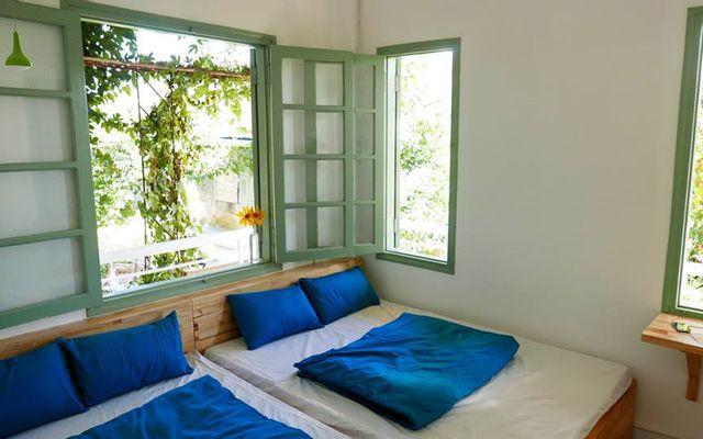 Nomad Home Dalat Hostel ở Lâm Đồng