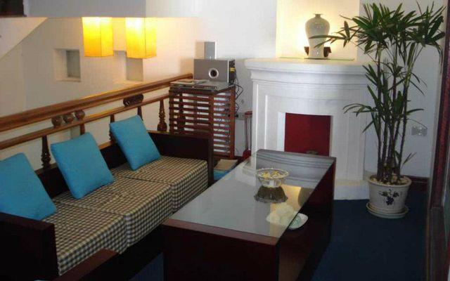 Sen Hue Hotel ở Huế