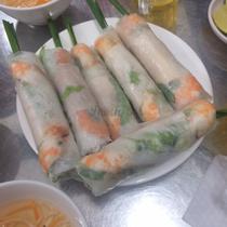 Cô Dung - Bánh Bèo, Bánh Xèo & Mì Quảng