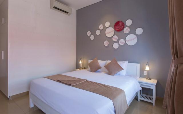 Alba Hotel - Nguyễn Văn Cừ ở Huế
